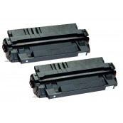 TonerGreen C4129X 29X Black Compatible Printer Toner Cartridge Value Pack 2X